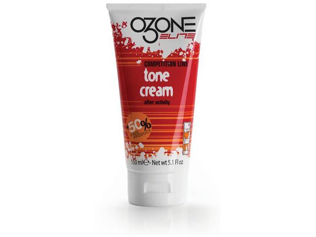 Elite Ozone Tone Cream 150 ml | Personlig pleje